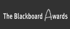blackboard awards