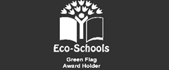 Eco School Green Flag Holder