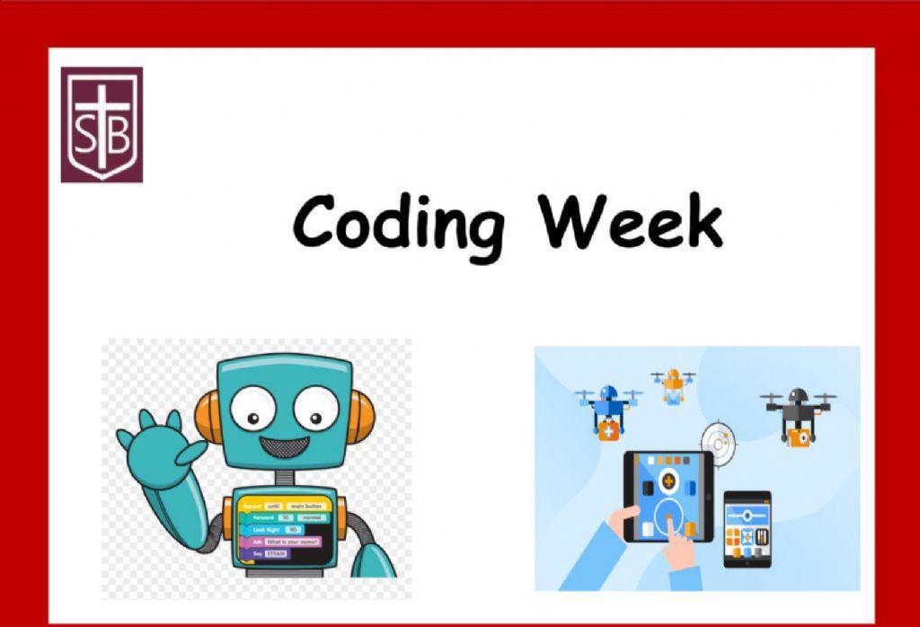 Coding Week